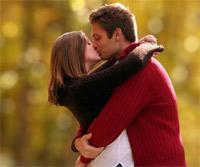Целувката - най-нежния начин да подсилите имунната си система