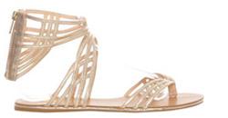 Тенденции при сандалите за Лято 2014