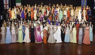 """Днес в Лондон избират """"Мис Свят 2014"""" измежду 122 красавици"""