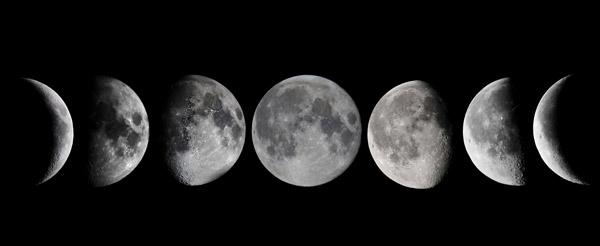 Лунна диета и лунен календар 2015