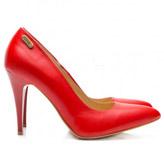Топ тенденция: Официални обувки, напомнящи на Кристиан Лубутен