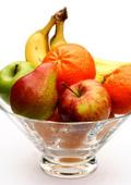 Ароматът на плодовете ни подтиква да избираме по-здравословна храна