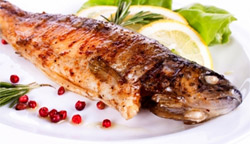 Искате здрав мозък, яжте печена риба