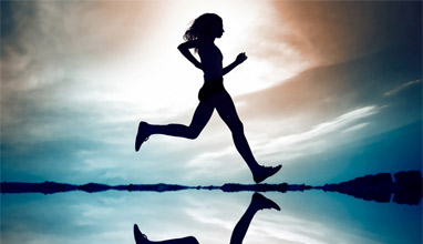 Бягане и пак бягане