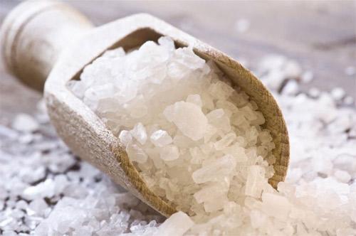 Морската сол - лечител на множество болести