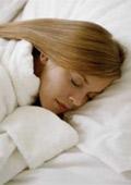 Когато отслабвате, спите по-добре