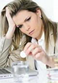 6 признака на съвременния стрес