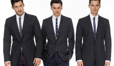 Повече от 30% от мъжете не са обличали костюм