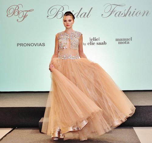 Bridal Fashion с финално ревю на SUPER MODEL UNIVERSE