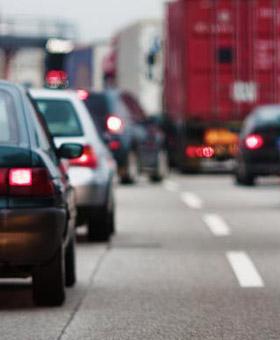 Как трафикът вреди на здравето ни?