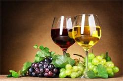 Къде се пие най-много вино