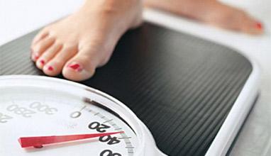 Една трета от хората страдат от наднормено тегло