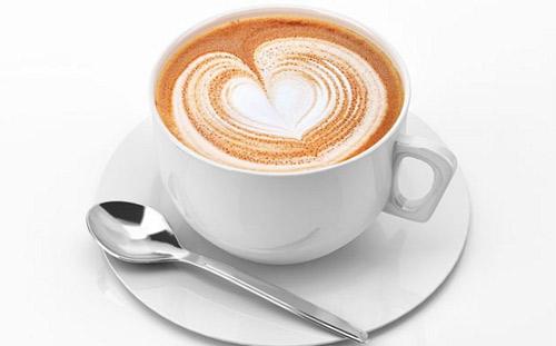 Цвета на чашата определя сладостта на кафето