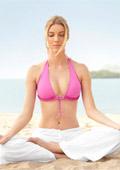 Практикувайте йога, за да се оттървете от посттравматичния стрес