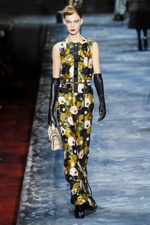 20 ключови модни тенденции за сезон Есен/Зима 2015-2016 в дамската мода