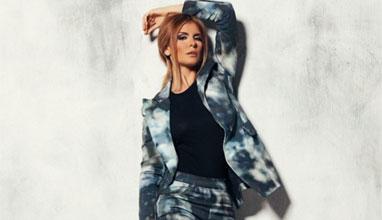 ELLE България празнува 10-годишнина с поп-фолк певицата Анелия на корицата