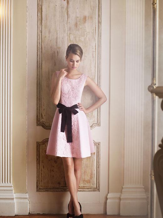 Тенденции за сватбените и шаферски рокли от Bridal Fashion