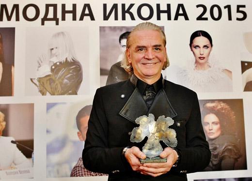 Най-елегантните българи получиха приза