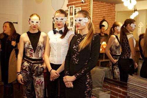 """Яна Наскова представи новата си колекция """"Beyond the limit"""""""