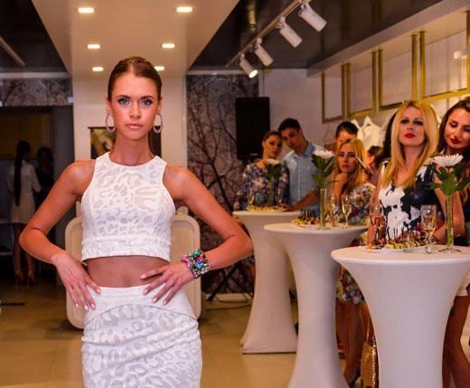 Бутик Талисман с модна премиера