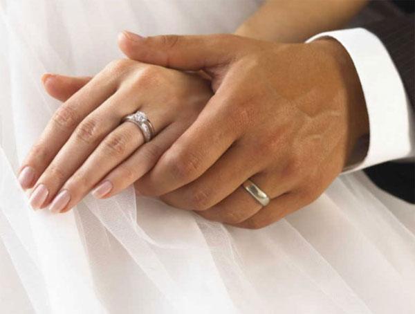 Брачният съюз е здраве