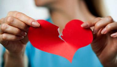 За любовта, разделите и човешкия мозък