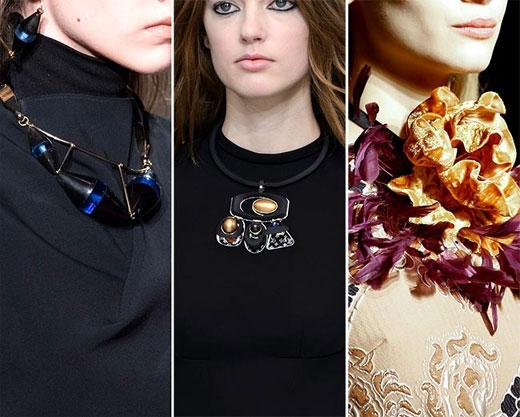 Модни тенденции Есен/Зима 2015-2016: Аксесоари