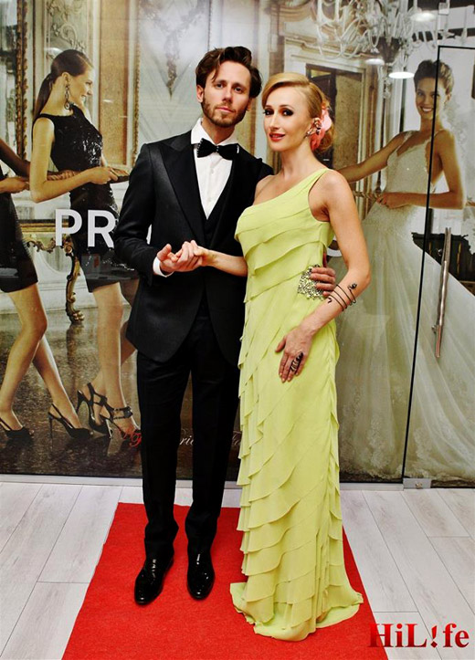 Bridal Fashion и Orange fitness представиха Сигурен път към здравето и красотата