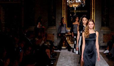 Roccobarocco представи Gypsy chic – колекция пролет/лято 2016