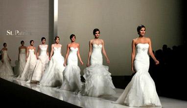 Pronovias Fashion Group представи най-новата си колекция 2016