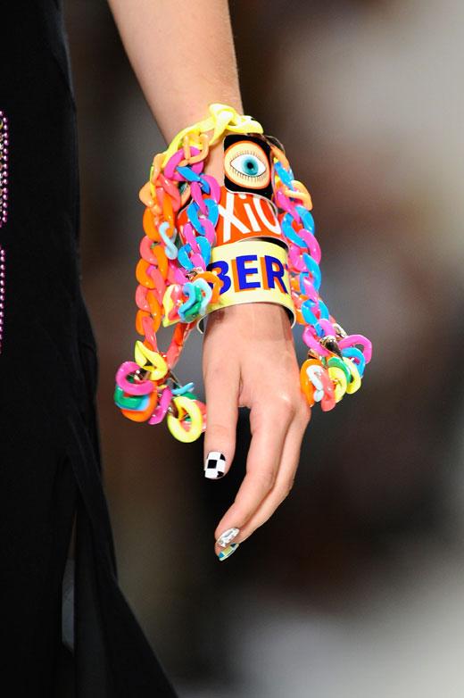 CND представиха интригуващи дизайни по време на Седмицата на модата в Ню Йорк