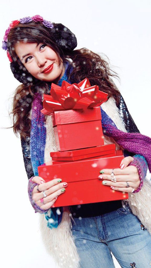 Claire's представя ексклузивна колекция на поп-звездата Кейти Пери