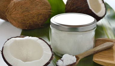 Кокосовото масло - незаменимо в био козметиката
