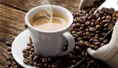 Най-подходящото време за пиене на кафе