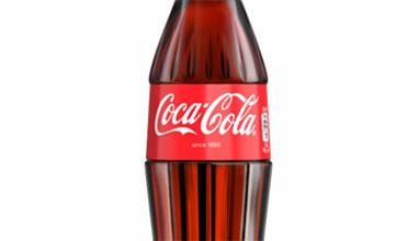 Coca Cola с традиции в модата