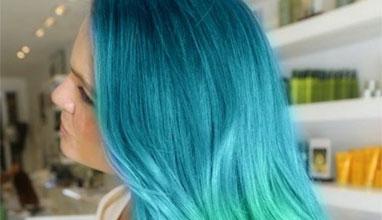 Тенденции при цветове на косата за 2016 - декоративните нюанси и цветове