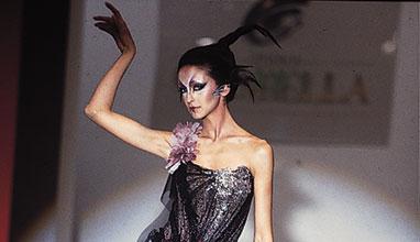 """Изложба """"Италианската мода - родена от мечти"""""""