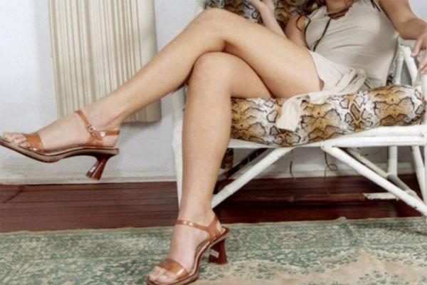 4 лоши последствия от кръстосването на краката