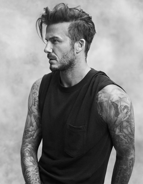 H&M expands relationship with David Beckham to create a new wardrobe for men