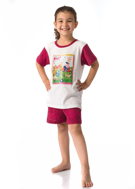 Детски пижами – с грижа за момичета и момчета