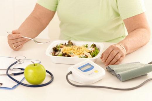 Подкрепете болните от диабет