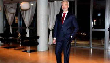 Облеклото на джентълмена: Дрескод Semi-formal