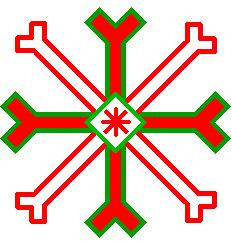 Българският фолклор в модата: Древният символ Елбетица