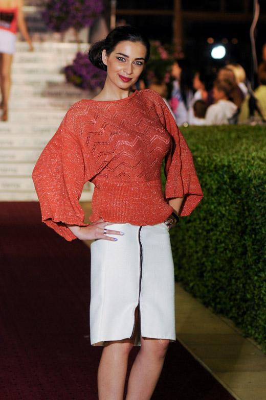 Дамска мода за Лято 2015 от Wolf walley