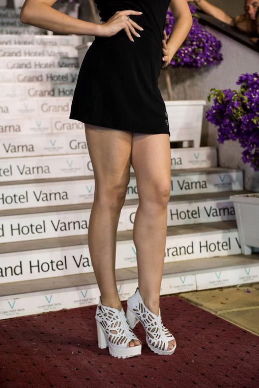 Мъжки и дамски обувки за Пролет-Лято 2015 от Bertto shoes
