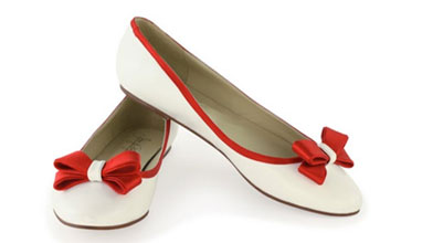 Без ниски обувки в Кан