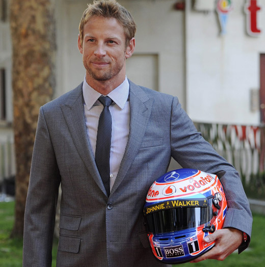 Най-стилните пилоти във Формула 1