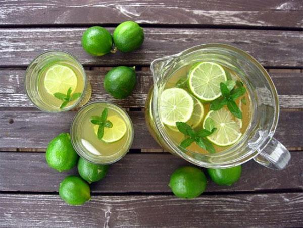 Не на хранителните добавки с зелен чай