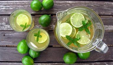 Не на хранителните добавки със зелен чай