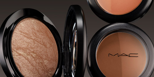 Make-up: 'Haute Dogs' by M·A·C Cosmetics